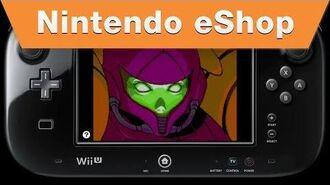 Nintendo eShop - Metroid Fusion on the Wii U Virtual Console-0
