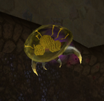 Yellow fission metroid