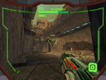 Combat Hall - Singleplayer