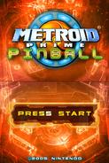 MPP Title Screen