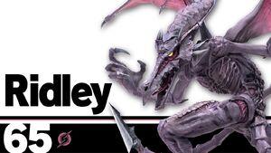 65 Ridley