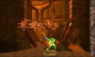 Blob Swarm MSR