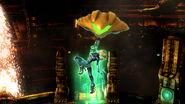 Final Smash Gunship 02 SSBWU