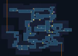 Mapa Área 7 msr