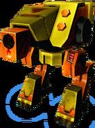 Security Bot artwork