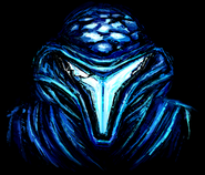 Harmony of a Hunter Dark Samus