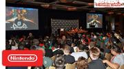 Nintendo Minute Samus Returns gameplay 2