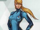 Zero Suit Mechanics