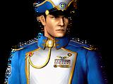 Comandante Adam Malkovich