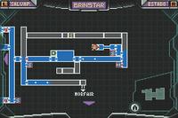 Bombas posición en el mapa captura mzm