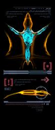 Shriekbat de Bryyo escaneo izquierda mp3c