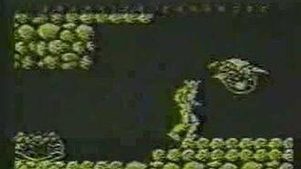 Metroid II US Commercial