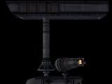 Torreta Luminaria