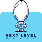 Next Level Games logo