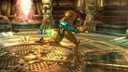 Súper Misil lento (2) SSB4 (Wii U)