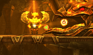 Metroid Samus Returns Aeion Ability Artifact Beam Burst (Area 3)