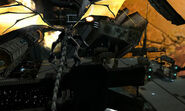 Exterior Docking Hangar escape Meta Ridley Dolphin HD