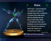 Sylux trofeo ssbb