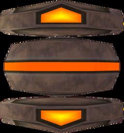 Modelo-Expansión de Bombas de Energía MP2