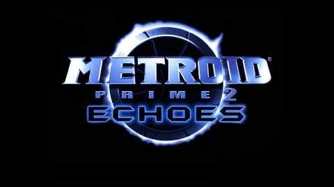 Dark Agon Wastes Main Theme - Metroid Prime 2- Echoes Music Extended