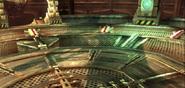 Sombra de Ridley SSB Wii U