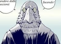 Voce Grigia
