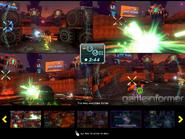 Metroid Blast promocional 2