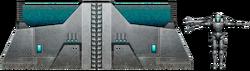 Escudo Mk III MP2