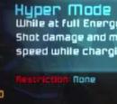 Hyper Mode (MOD)