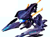 """""""Jolly Roger"""" Drone"""