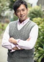 Katsutoshi Uchibori