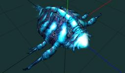 Modelo-cría de leviatán