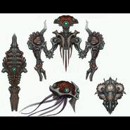 Quadraxis concept2