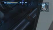 Sector Zero Entrance - Metroid's perspective