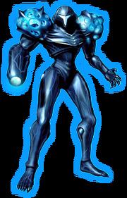 SSBU Spirits Dark Samus