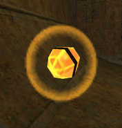 Ultra energy capsule mp1