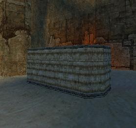 Almiiak sarcophagus