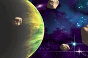 Planet SR388 MF