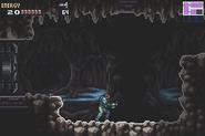 Sector 6 caverna