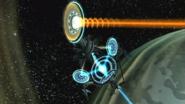 Defense Cannon massive laser