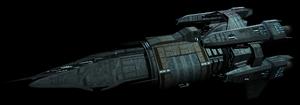 Griffin-class frigate