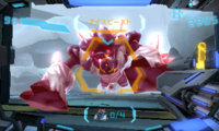 M04 Charging Ice Titan MPFF