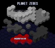 Norfair Zebes