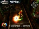 Plasma Beam