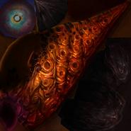Bicho Gigante 1 texturas MSR