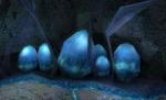 Phaaze metroid eggs