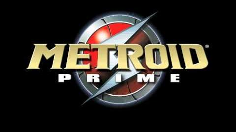 Impact Crater Core - Metroid Prime Music Extended