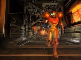Metroid Spaceworld 2000