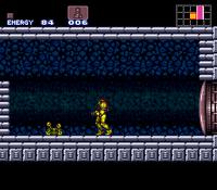 Zeela en Super Metroid