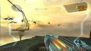 Estorninos en cielolab